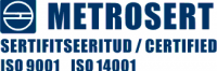 Logo Metrosert uus